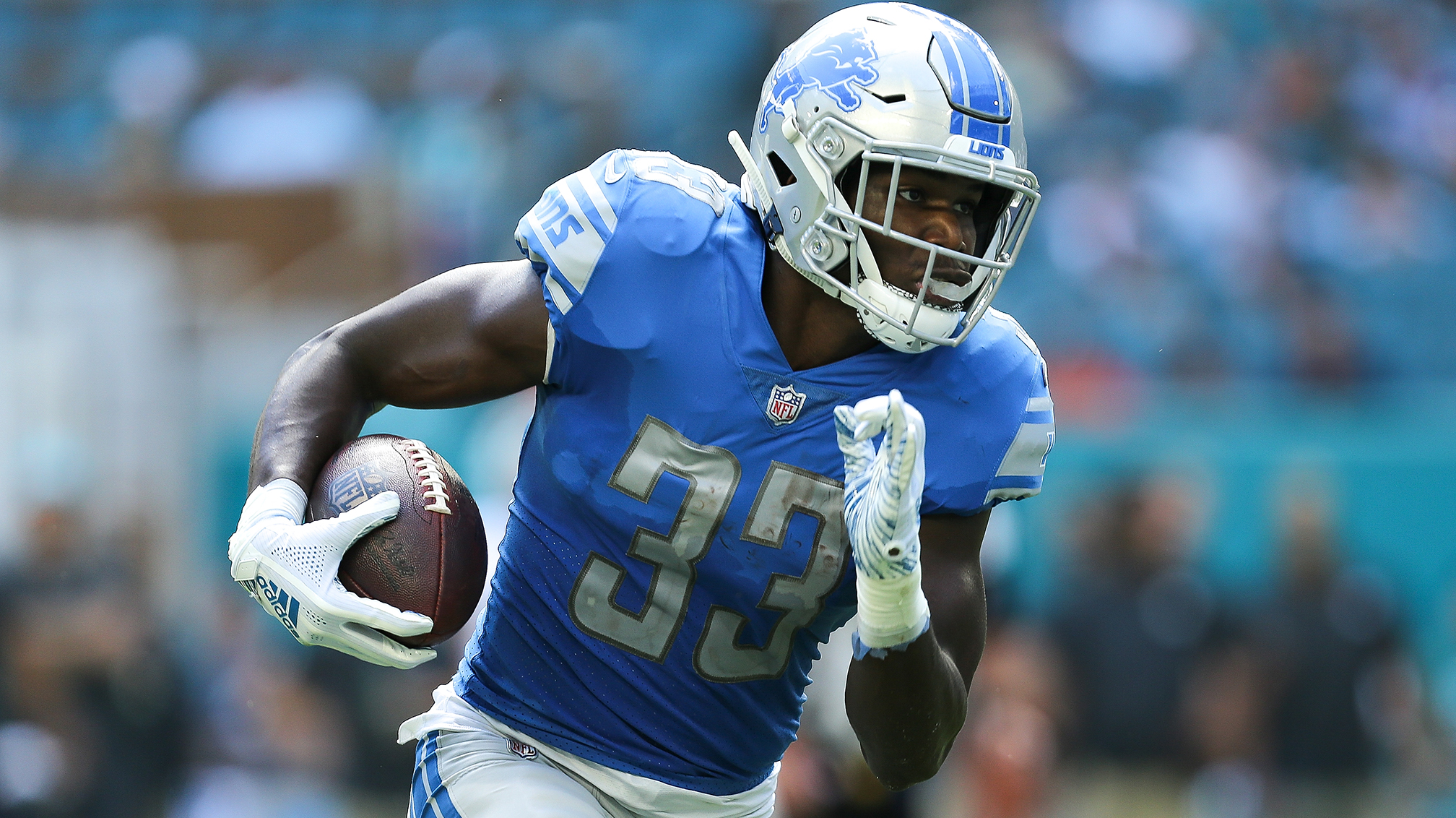 Odds and Ends: Week 2 Best Bets - Fantasy Columns