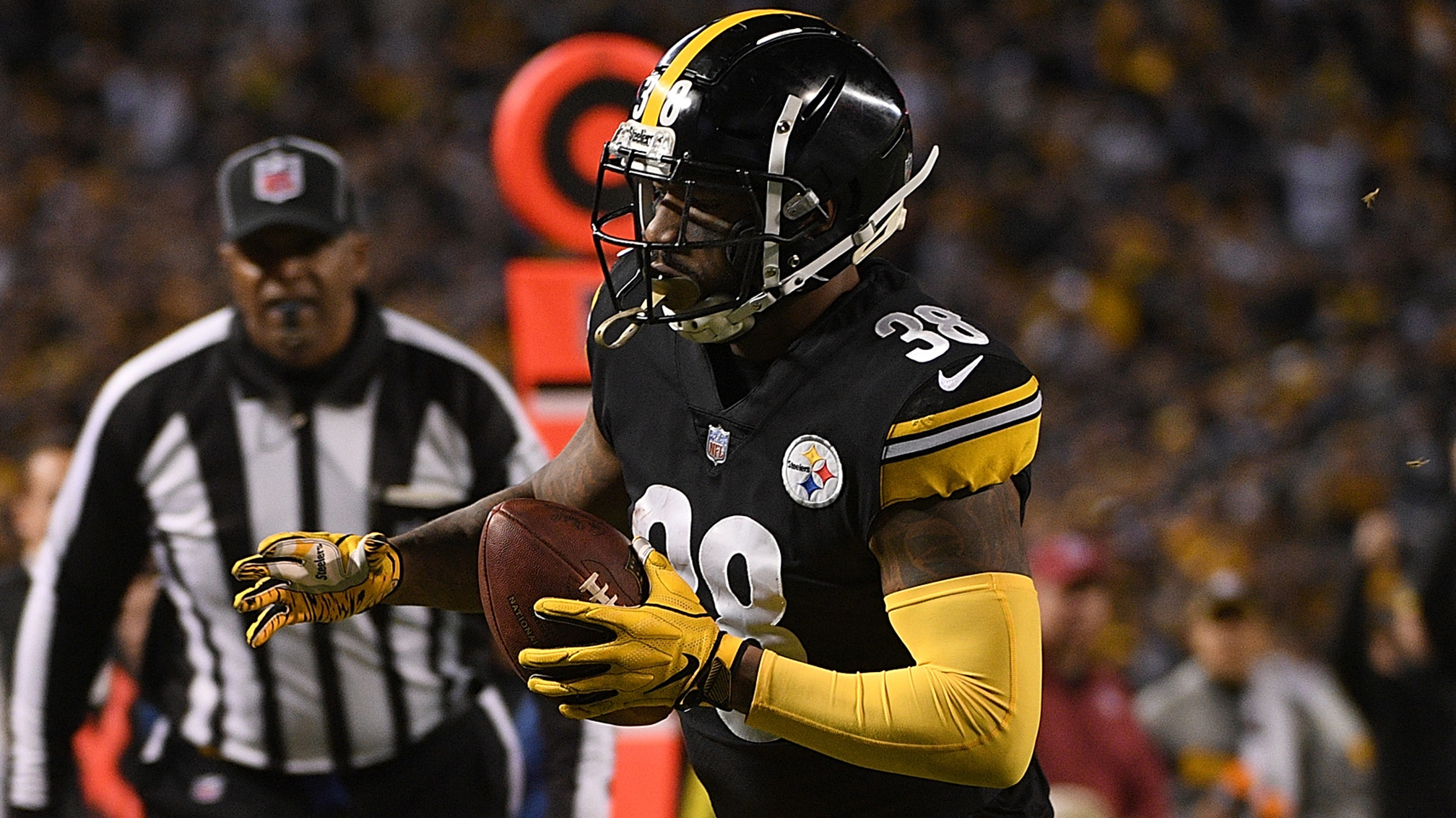 Waiver Wired Waiver Wire Week 9 Fantasy Columns