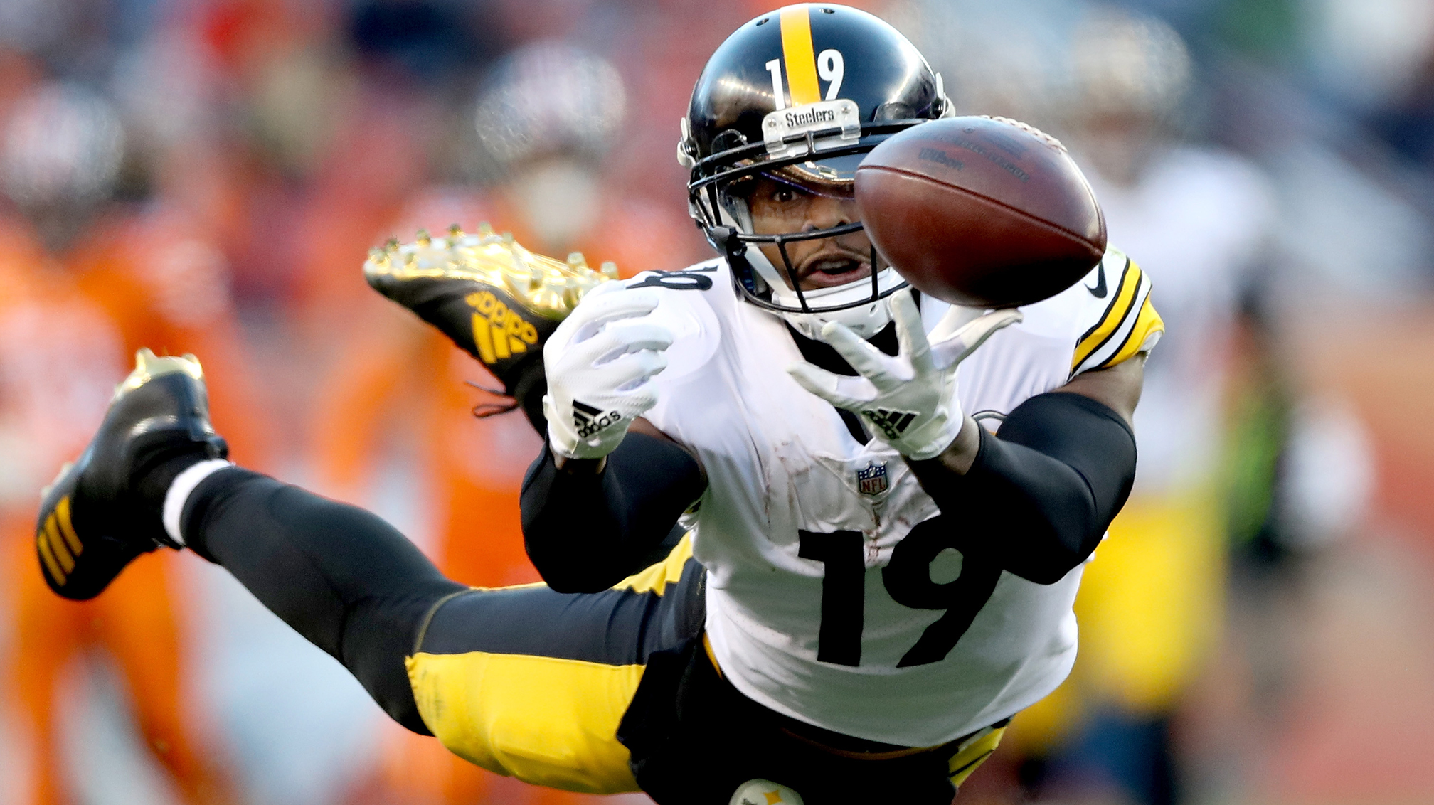 new product 15e22 bff68 Team Previews: Steelers Fantasy Preview - Fantasy Columns