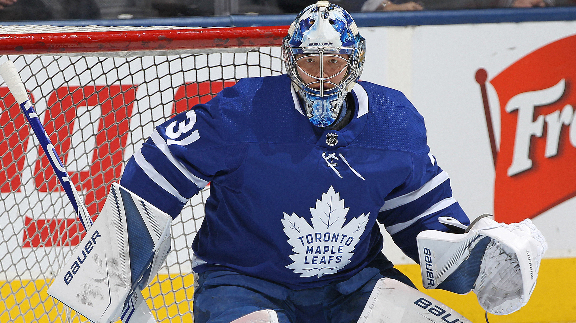 Hockey Analytics Leafs Looking For Rebounds Fantasy Columns