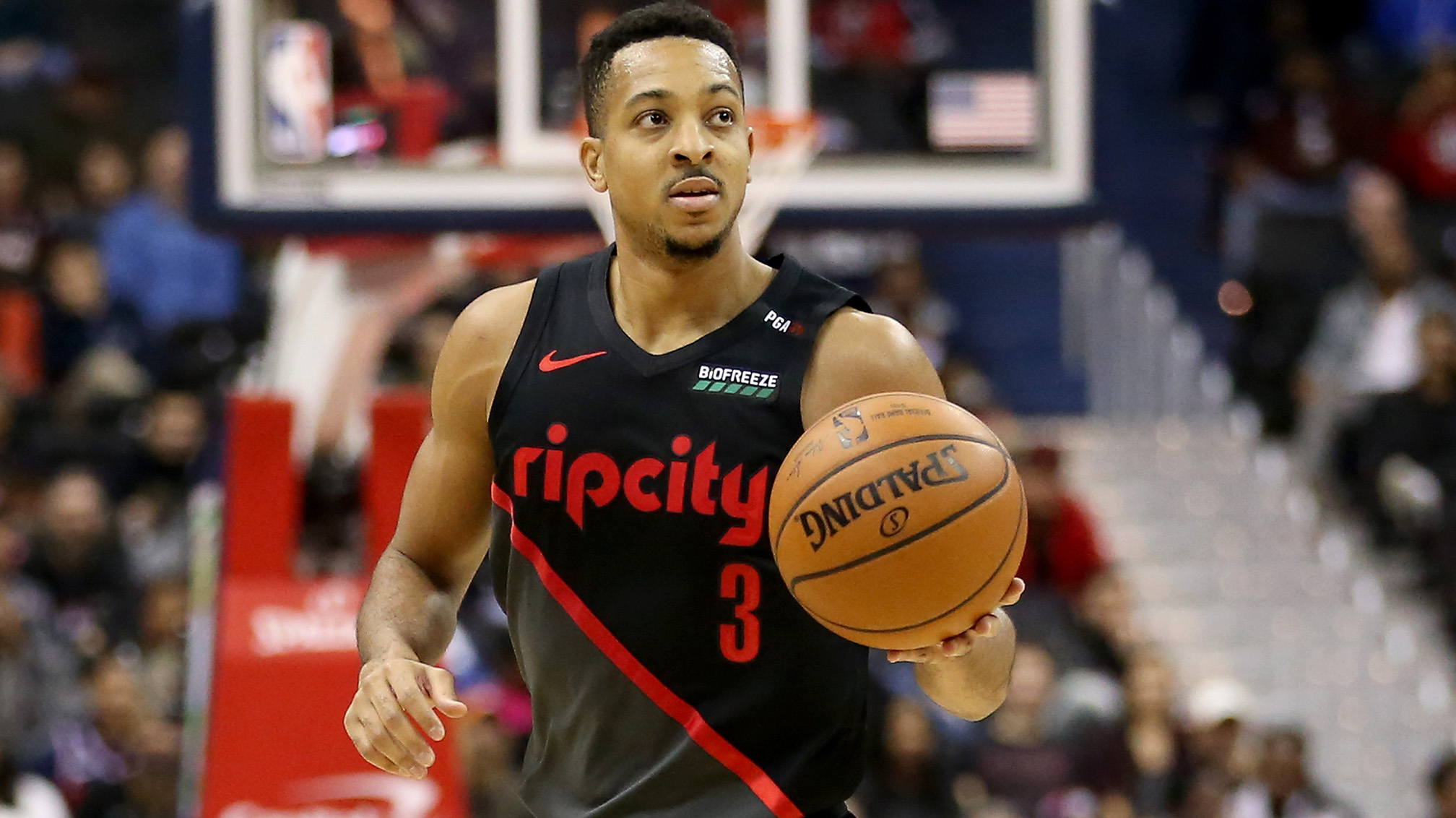 Injury Impact  Western Conference - Fantasy Columns 697bf25ce