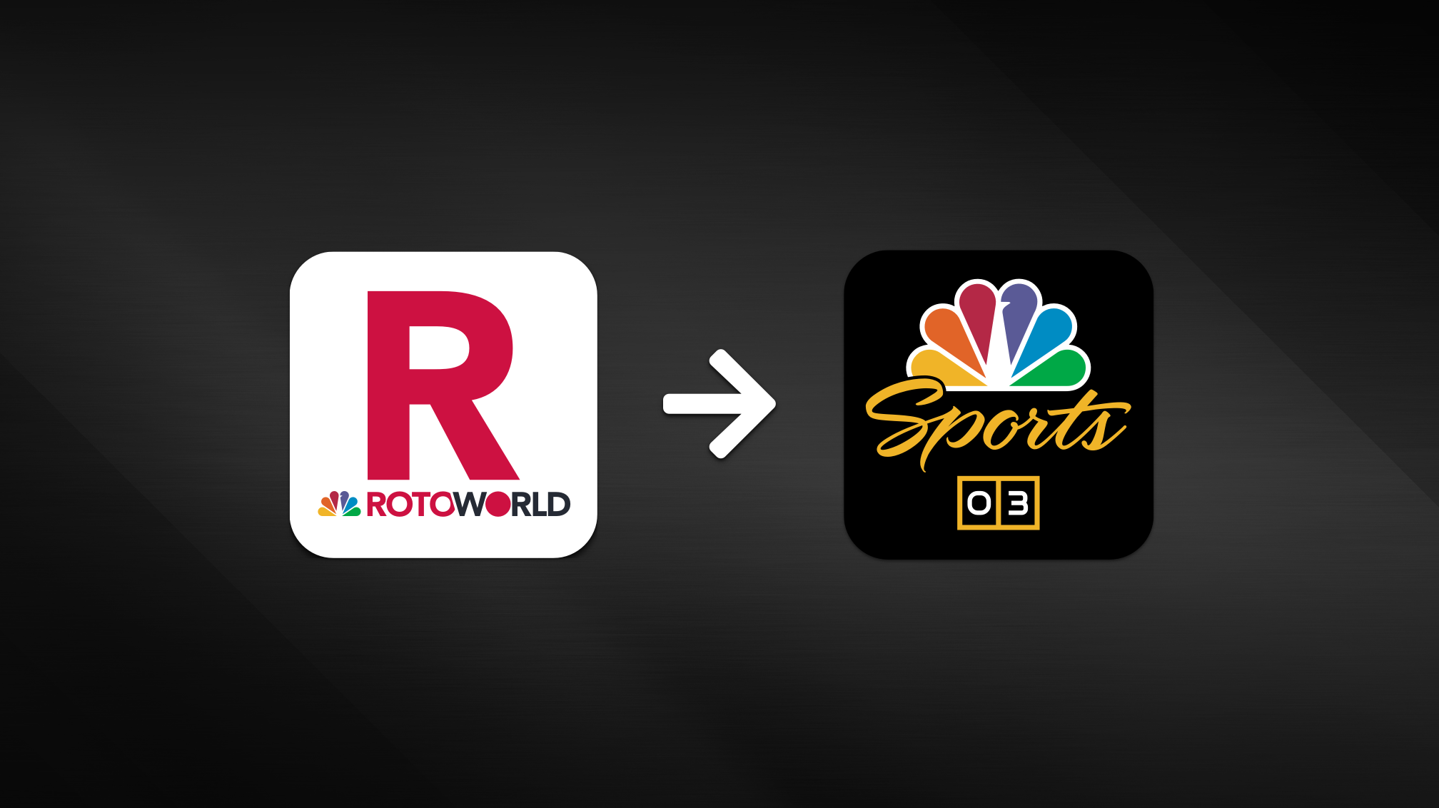 Rotoworld App Moving To Nbc Sports Scores App Fantasy Columns