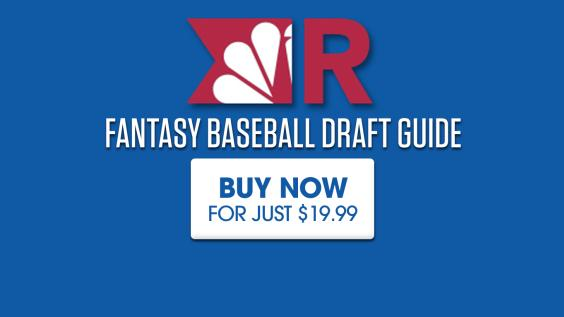 MLB Draft Guide Buy Button