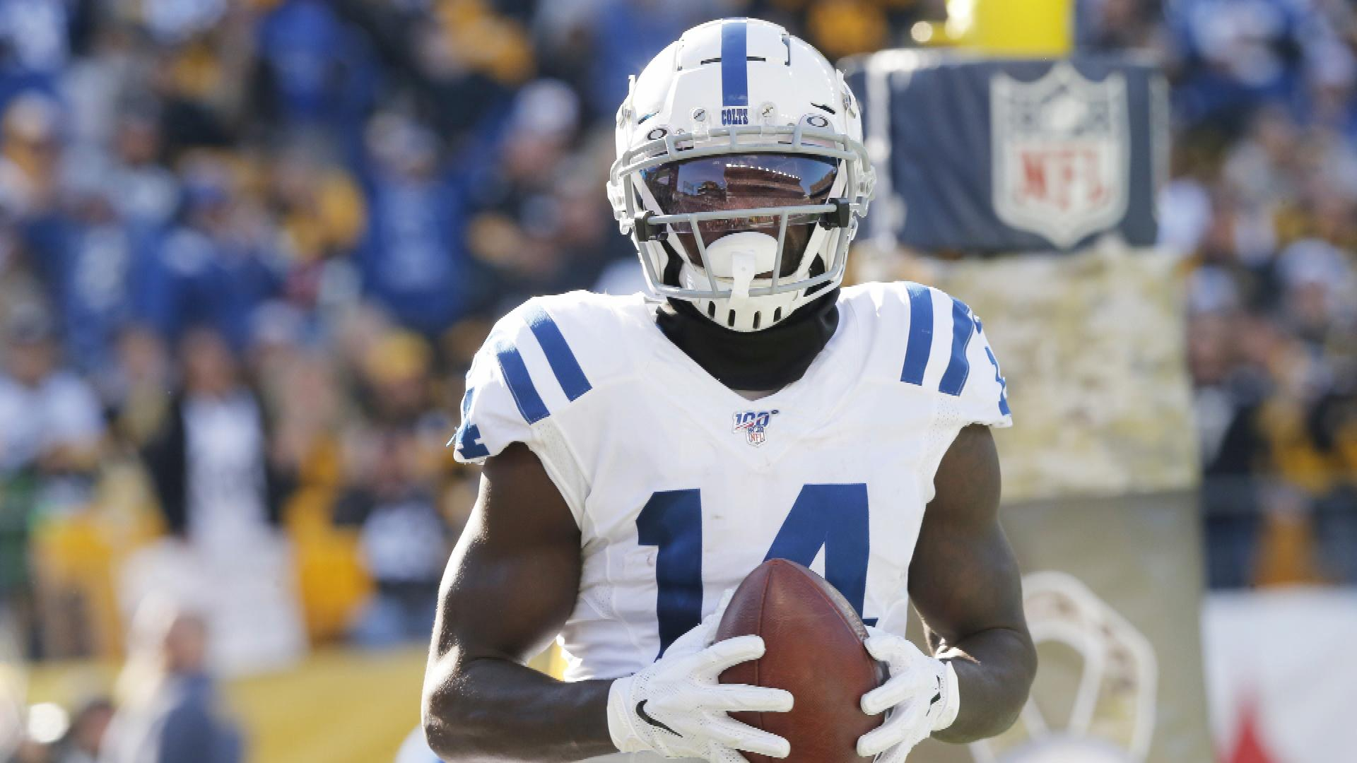 Waiver Wired Waiver Wire Week 10 Fantasy Columns